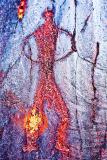 """Snímek Pavla Lisého """"Pořád ještě hořím"""""""