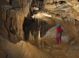 Čínská jeskyně