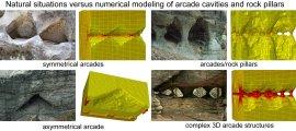 Numerické modelování pomáhá geomorfologii