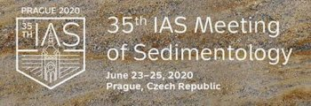 35th IAS Meeting of Sedimentology held in Prague for the first time!