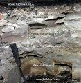 Karbonská erupce zasypala střední a západní Čechy až 1 m mocnou vrstvou popela