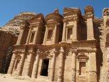 Ad Deir Monastery.