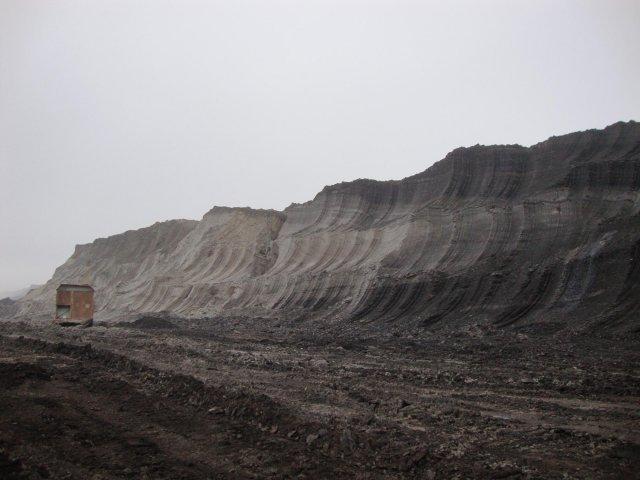 Důl Vršany